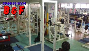 Gyms in Kansai (Osaka, Kyoto, Kobe, etc) – Ripped Nomad