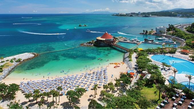 What S The Main Okinawa Island