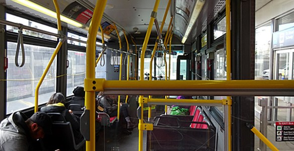 bad bad bus
