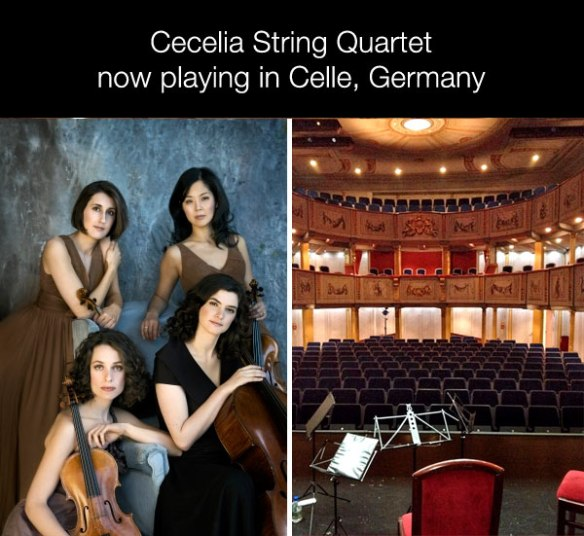cecelia-germany