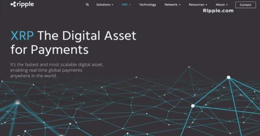 An Overview of Ripple as the Owner of the third most ...