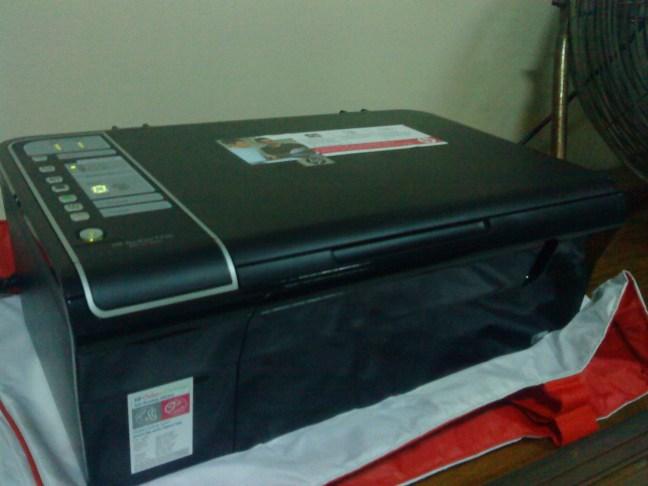 Hello Printer!