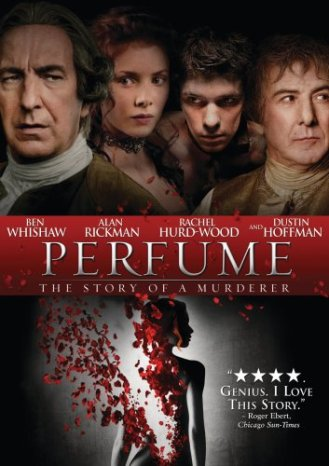 Perfume -- April 1