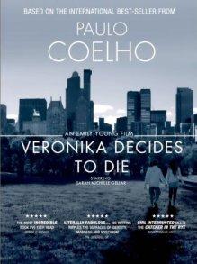 Veronika Decides to Die -- May 29