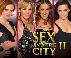Sex and the City 2 -- June 12