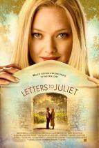 Letters to Juliet -- September 9