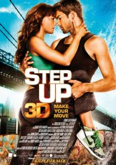Step Up 3D -- December 11
