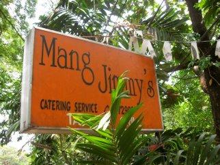 Mang Jimmy's
