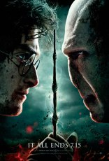 Harry Potter 7.2 - July 17, 18