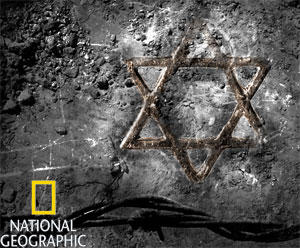 National Geographic's Hitler's Hidden Holocaust -- August 31