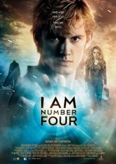 I Am Number Four - February 7