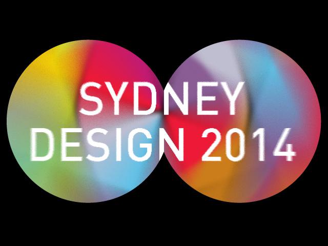 a closer look at sydney design 2014