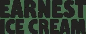 Earnest Ice Cream Logo