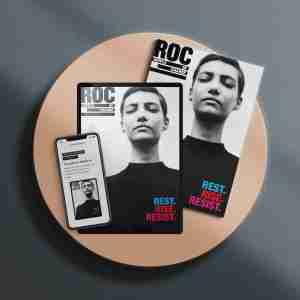 Ripple of Change Issue 02 Print + Digital