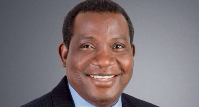 Gov. Lalong Felicitates With Plateau Ssg At 60