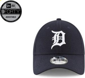 New Era Detroit Tigers The League 9FORTY