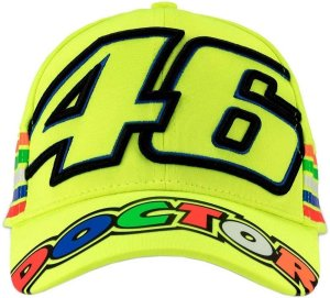 VR46 Valentino Rossi The Doctor Pet
