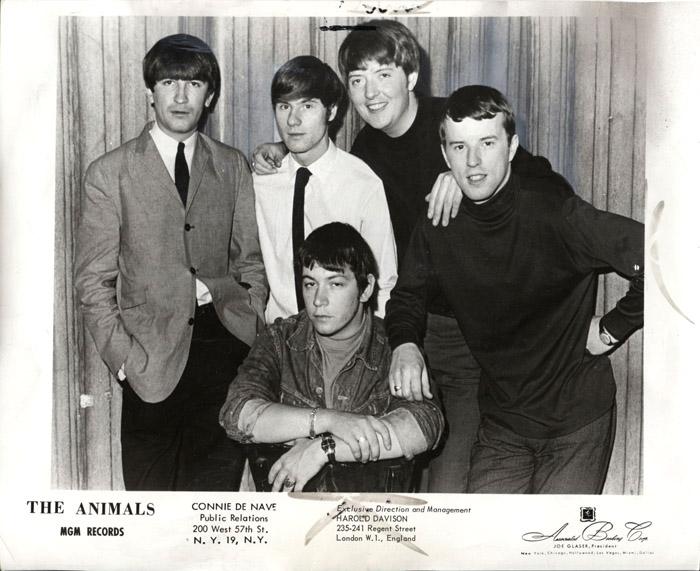 Animals 1966 0420