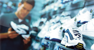 sporting goods stores solutions