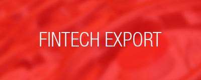fintech export