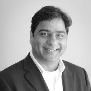 madhu bontha, CEO, Cofounder