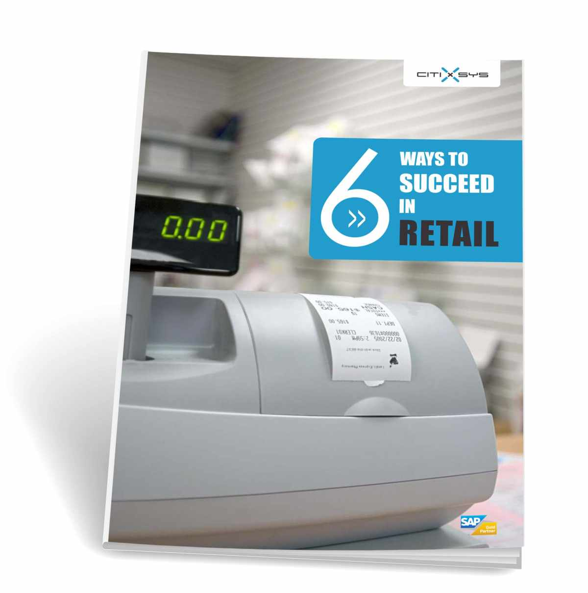 6 ways to succeed in retail whitepaper