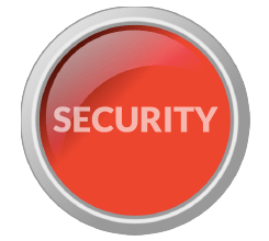 Security Button for Theft Prevention for RFID at RIS