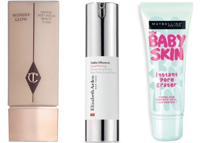 Primers: just another beauty industry scam?