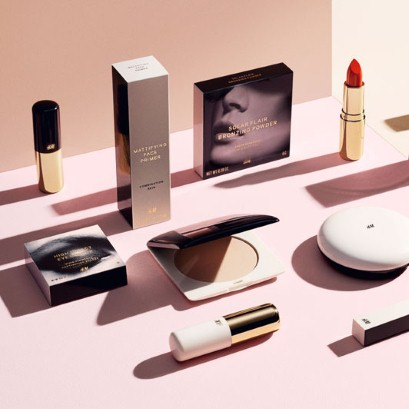 H&M Beauty: the new superbrand with over 700 products