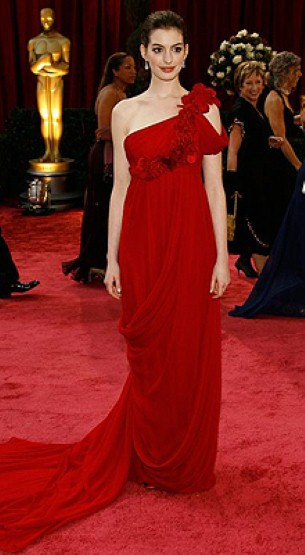 Best Dressed Celebrities 2008 Red Carpet Glamour