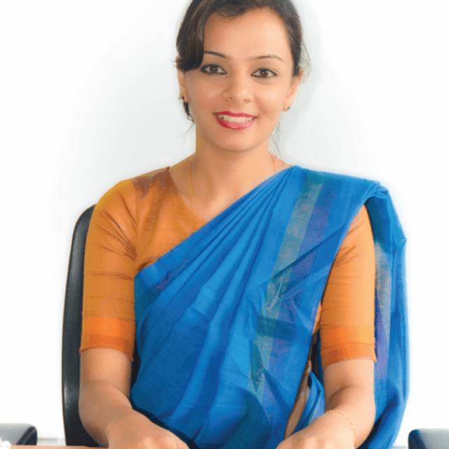 Ms. Imali Anuruddhika