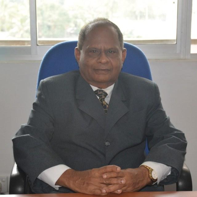 Mr. A.M. Karunarathne