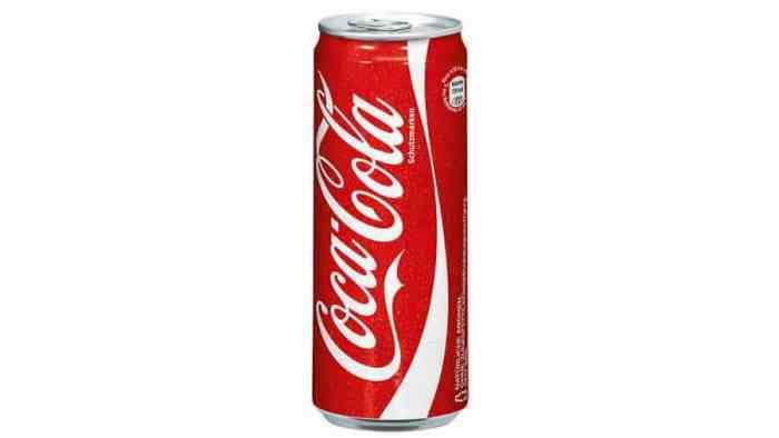 Напиток Coca-Cola 0