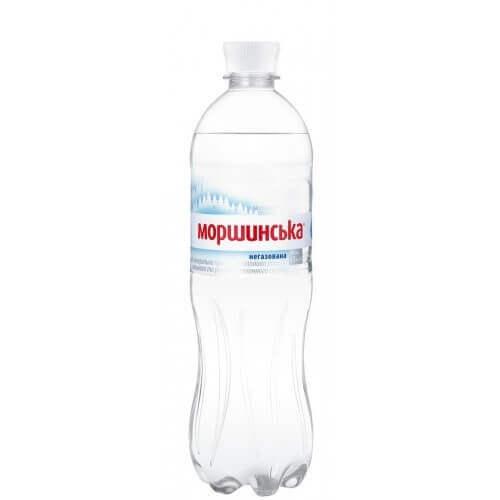 Вода Моршинская 0