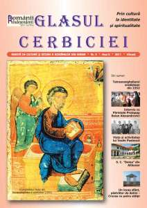 Book Cover: Glasul Cerbiciei nr. 5