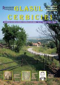 Book Cover: Glasul Cerbiciei nr. 6