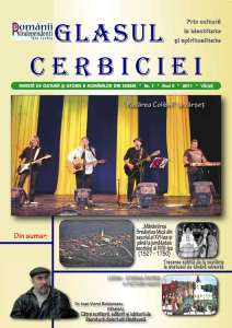 Book Cover: Glasul Cerbiciei nr. 7