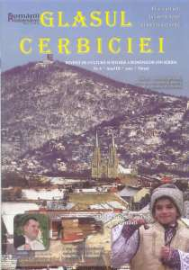 Book Cover: Glasul Cerbiciei nr. 8