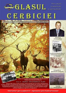 Book Cover: Glasul Cerbiciei nr. 10