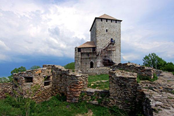 Cetatea din Vârșeț
