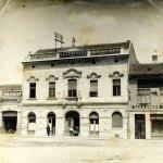 """Amintiri despre Banca """"Luceafărul"""" din Vârșeț"""
