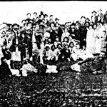 ÎNFIINȚAREA PARTIDULUI ROMÂN DIN BANATUL IUGOSLAV, 1923