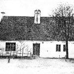 Academia teologică, 1927