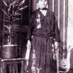 Fata mare, Mesici, 1941