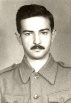 Mihai Condali - liceist