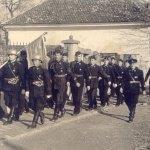 Pompieri din Ovcea, 1955