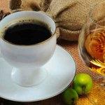 Funcționarea creierului uman după consumul de cafea, alcool şi canabis