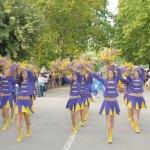 Carnavalul Florilor din Biserica Albă