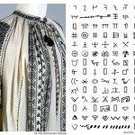 Costumul tradițional este un adevărat templu