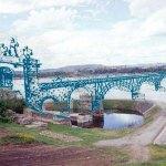 Podul de la Sucidava- cel mai lung pod din Antichitate